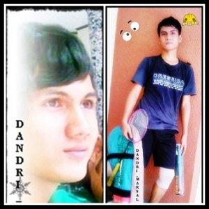 dandri